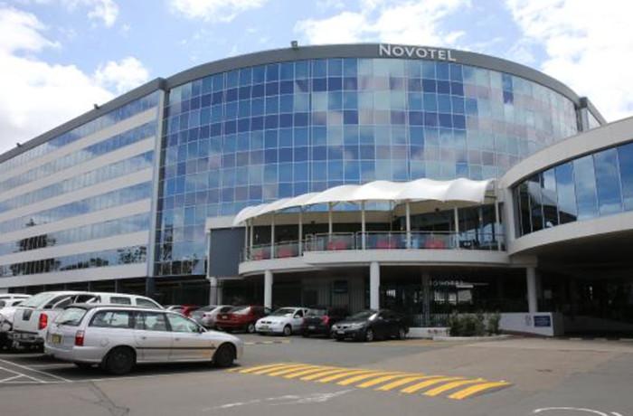 Novotel Rooty Hill Hotel
