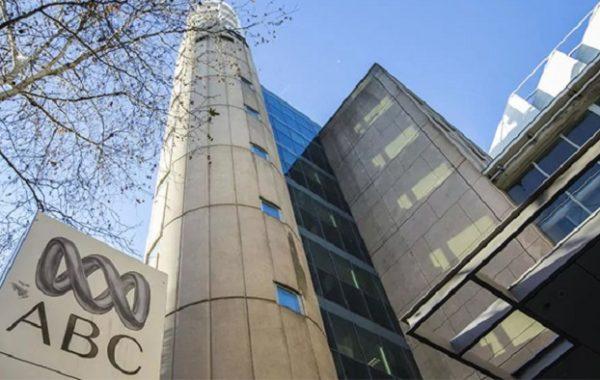 ABC Building Level3 Refurbishment